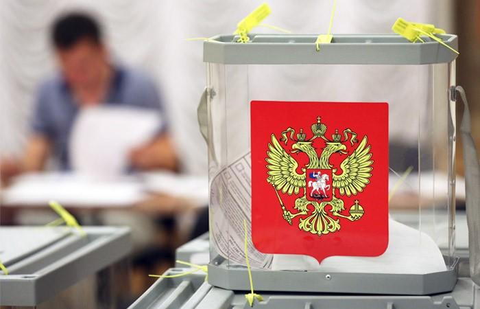 При региональной Общественной палате создан штаб по наблюдению за ходом избирательной кампании