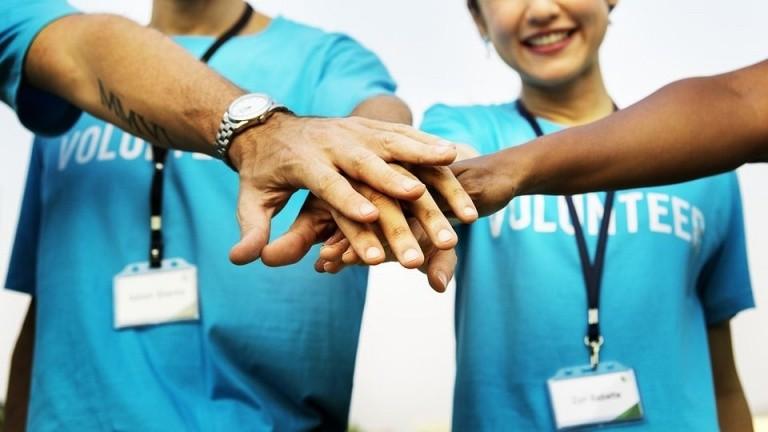 К 23 февраля приурочен ряд мероприятий, организованных волонтёрами