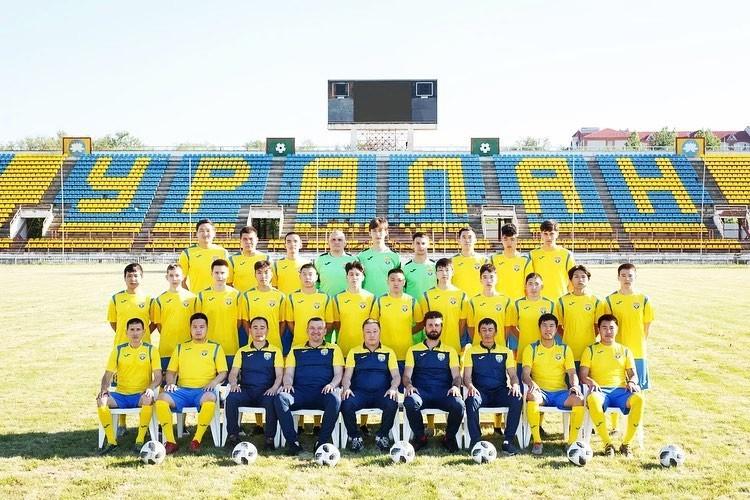 Сегодня «Уралан» проведет второй матч в III дивизионе Чемпионата России